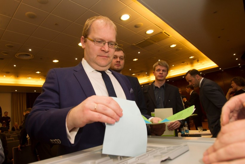 Paet USA vastu hääletamisest: Eesti paigutas end samasse ritta Põhja-Korea ja Iraaniga