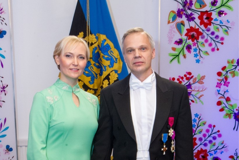 SÜNNID 2017 | Milliste Eesti kuulsuste pere sai tänavu täiendust?