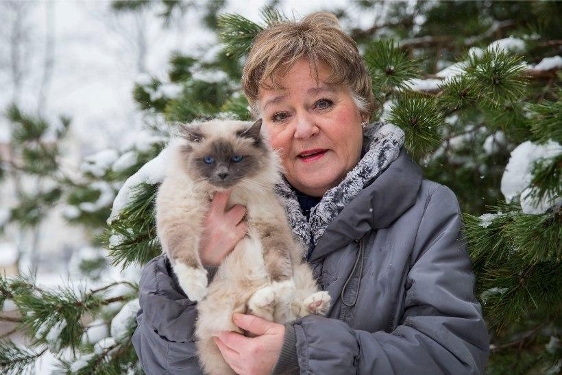 TV3 VIDEO | UUDE AASTASSE MUUTUSEGA! Edda Paukson jättis suitsetamise maha eriskummalisel viisil