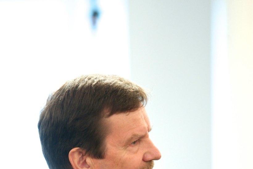 Jaak Aaviksoo: Volli Kalm oli minu väga hea kolleeg ja sõber