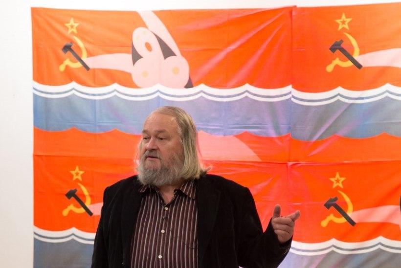 MÄLUMÄNG | Leonhard Lapin – 70