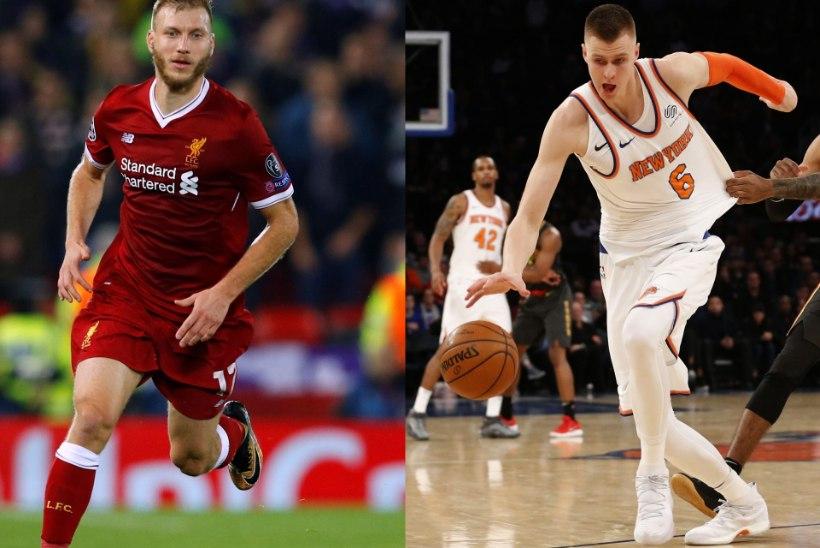 ÜLEVAADE | Kes on Instagramis Baltimaade populaarseim sportlane? Kas Tänak ja Klavan tõusevad poodiumile?