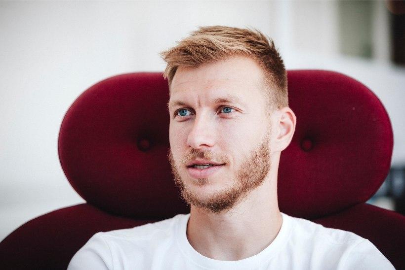 Liverpooli tegemisi kajastav ajakirjanik: Ragnar Klavanit ei kiideta, sest ta on eestlane