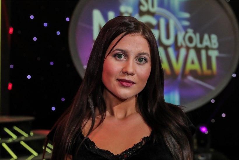 Elina Born käis Briti talendisaates