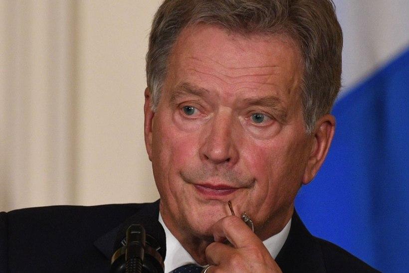 Soome president kinnitas seaduse, mis leevendab põhjanaabrite ranget alkoholipoliitikat