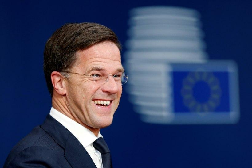 """Eestile lubati miljoneid eurosid, kui ELis hääletatakse """"õigesti"""""""