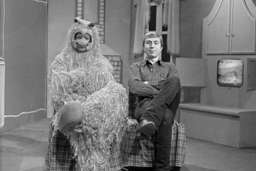 """""""Öeldi, et """"Kõige suurem sõber"""" võiks minna nii Soomes, Saksamaal kui ka Ameerikas, ainult mitte Nõukogude Eesti televisioonis!"""""""