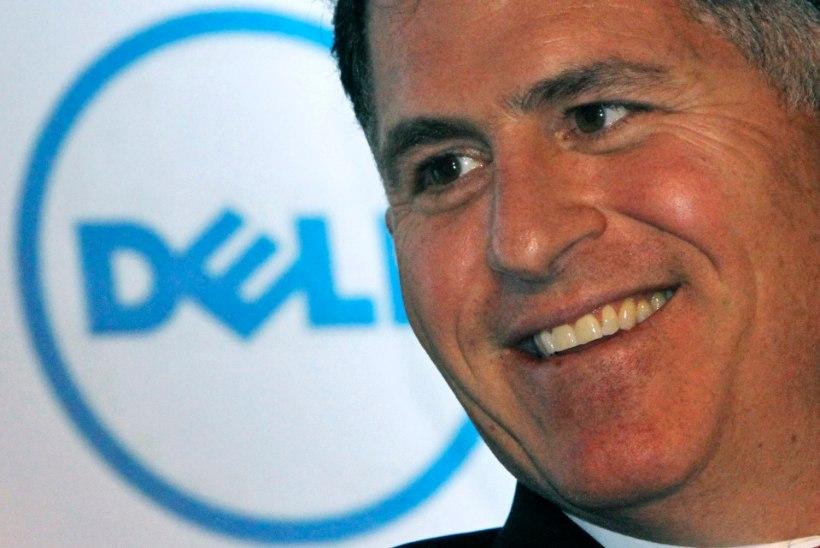 Arvutimiljardär Delli tütar eputab 3 miljonit dollarit maksva kihlasõrmusega