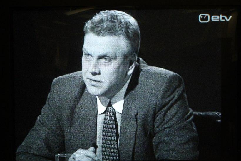 """Kersna oma saatest """"Urmas Ott. One man show"""": telerite ees poetatakse nii mõnigi pisar"""