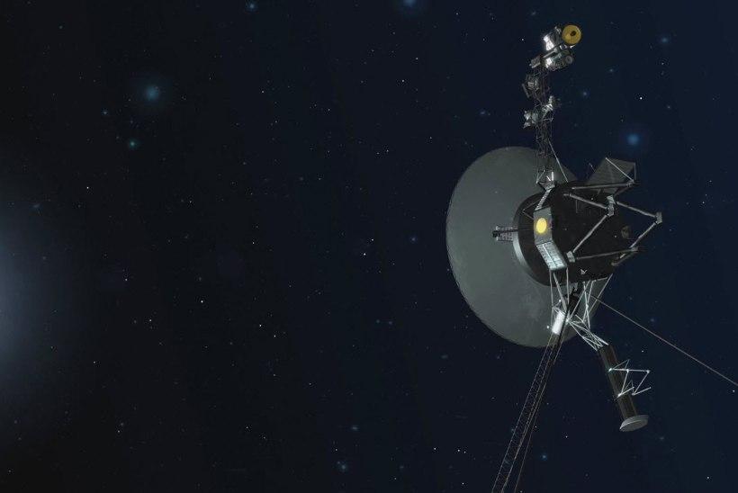 Teadusaasta 2017: astronoomias ja ravimitööstuses on algamas uus ajastu