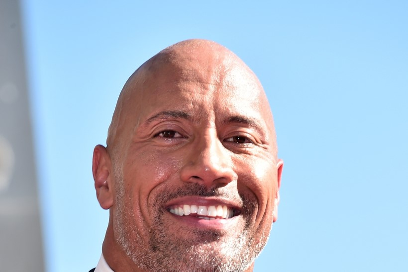 """Aasta tulusaimad näitlejad on Vin Diesel ja Dwayne """"The Rock"""" Johnson"""