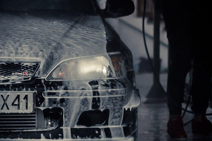 GALERII | Autod, mis tänavu surid