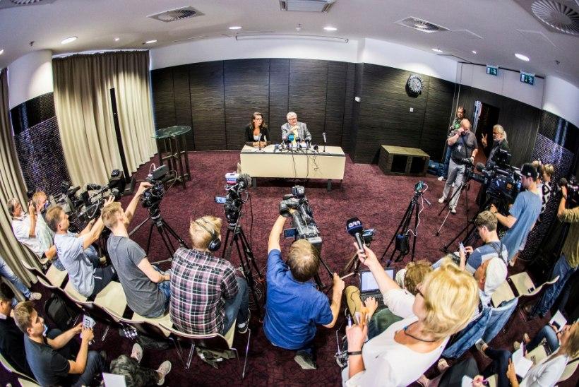 FOTOKROONIKA AUGUST 2017: hull Raivo E. Tamm ja Rõivaste pulm