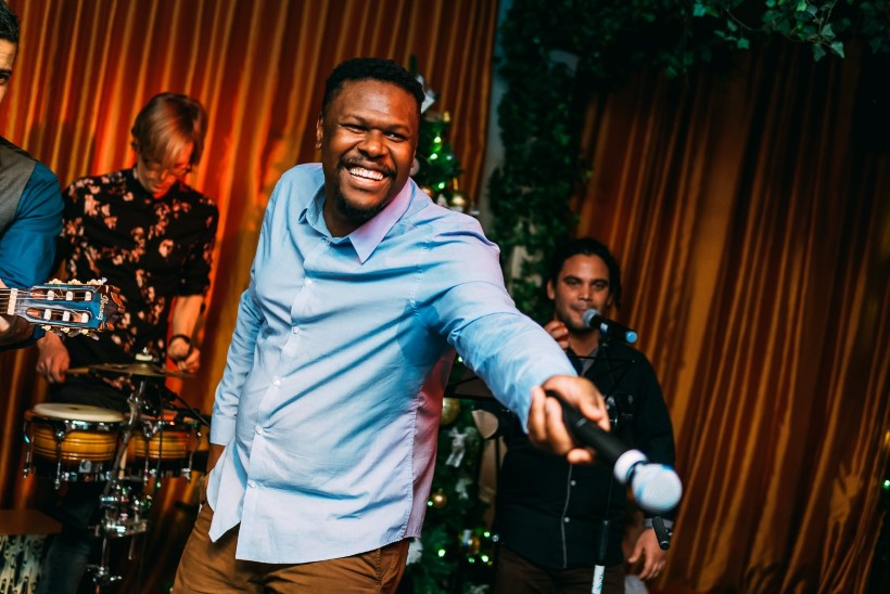 PEOGALERII | Tulised brasiilia õhtud on vallutanud Lounge Deja Vu!