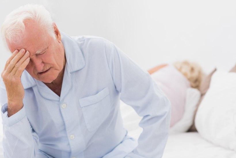 Igapäevane mure, mis suurendab eakatel infarktiohtu