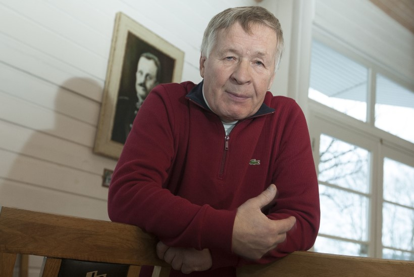 ÜKS JÄÄHALL, KAKS ERINEVAT LUGU: Tondiraba endine alltöövõtja väidab, et juhataja Elena Glebova maksis eraärile mõeldud pirukate eest linna rahaga