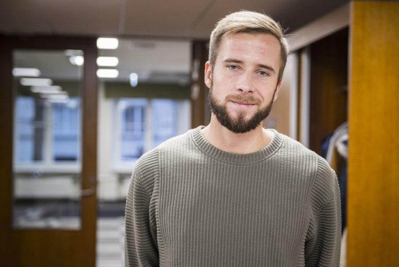 Rasmus Mägi: tõkkejooksus on vähe neid, kes suudaksid minu treeninguid kaasa teha