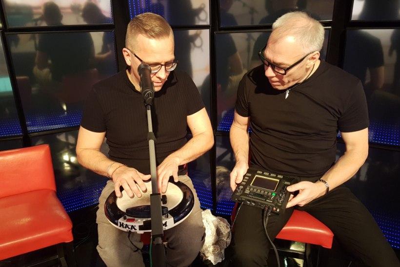 VIDEO | Arne Lauri tänab muusikaga lapsepõlve ja Lõuna-Eesti mälestusi