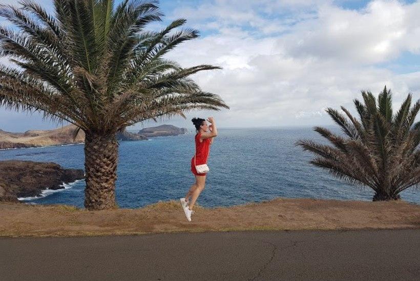 Blogija: kahe kuuga MARATONILE!
