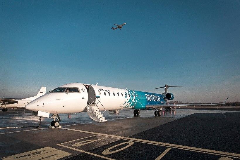 Nordica kasum jääb nulli ja firma avab lennud uude sihtkohta