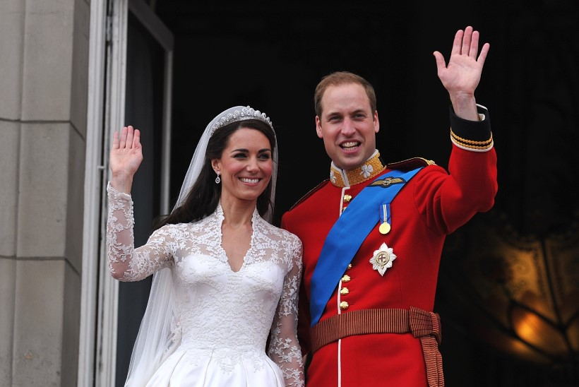 MIS ON SINU SÜNNIAASTA: vaata, kes olid need kuulsused, kes just siis abiellusid!