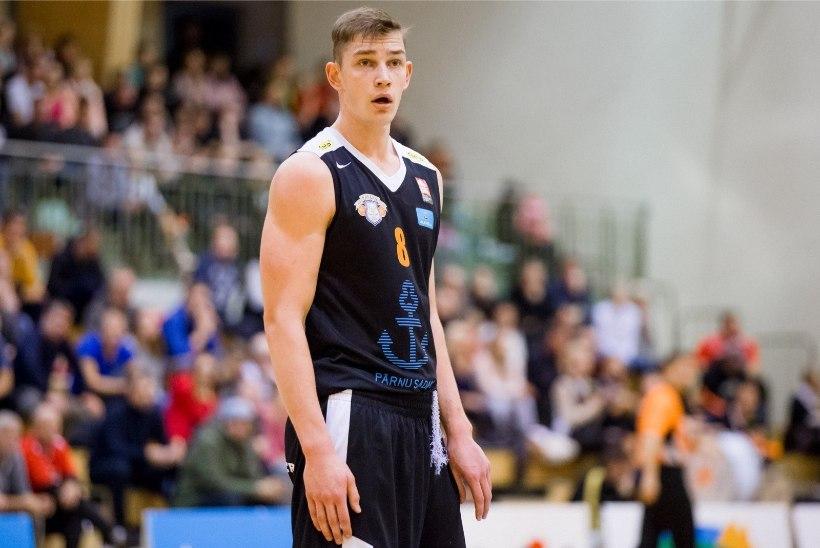 Pärnu Sadam sai Balti liigas teise järjestikuse kaotuse