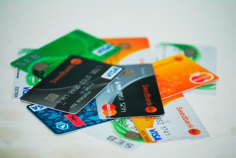 3839f5c18d1 Kajar Kase | Kuidas taotleda riiklikku krediitkaarti? | Õhtuleht