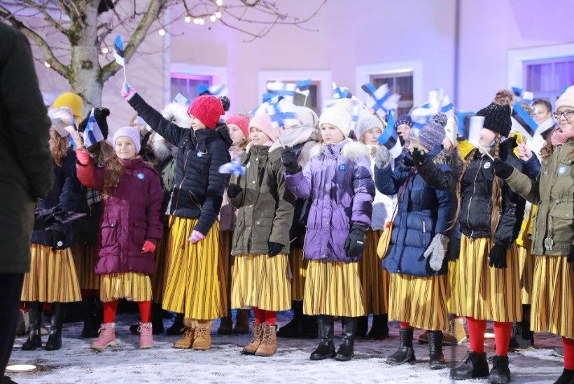 BLOGI   100-aastane Soome on pidurüüs, õhtul on oodata põhjamaist pingviinide paraadi