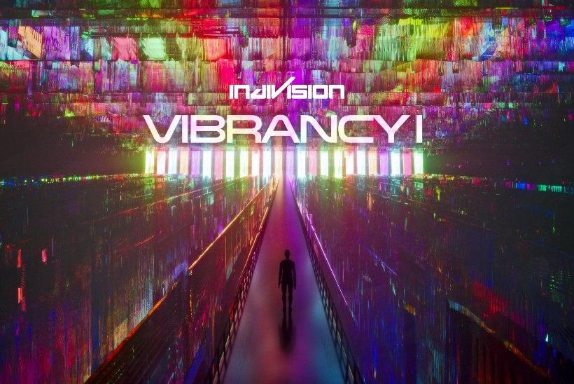 Eesti trummi ja bassi duo Indivision üllitab uue plahvatusliku albumi