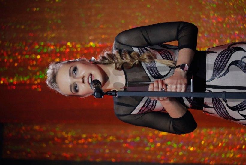 Eesti muusikaauhindade gala tuleb suuremalt kui kunagi varem: Saku suurhalli pannakse püsti kolm lava