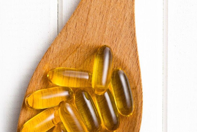 Arst: täpse D-vitamiini vajaduse saab teada vereseerumist