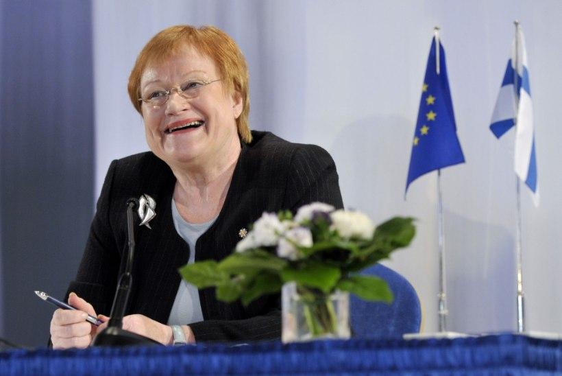 TOP 10 | Kes on eestlaste lemmiksoomlased?