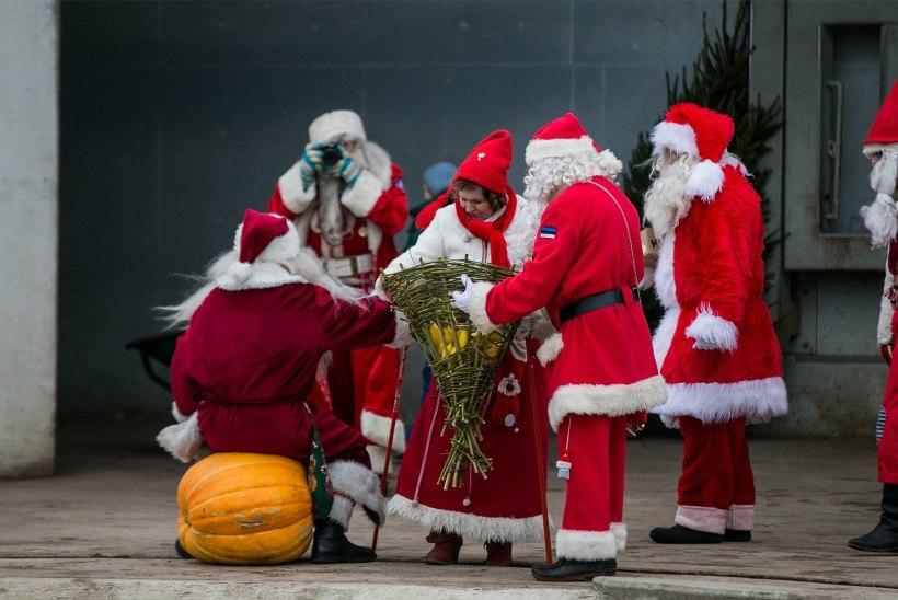 KUULA | Kõige neutraalsem ja poliitiliselt korrektsem jõulujutt