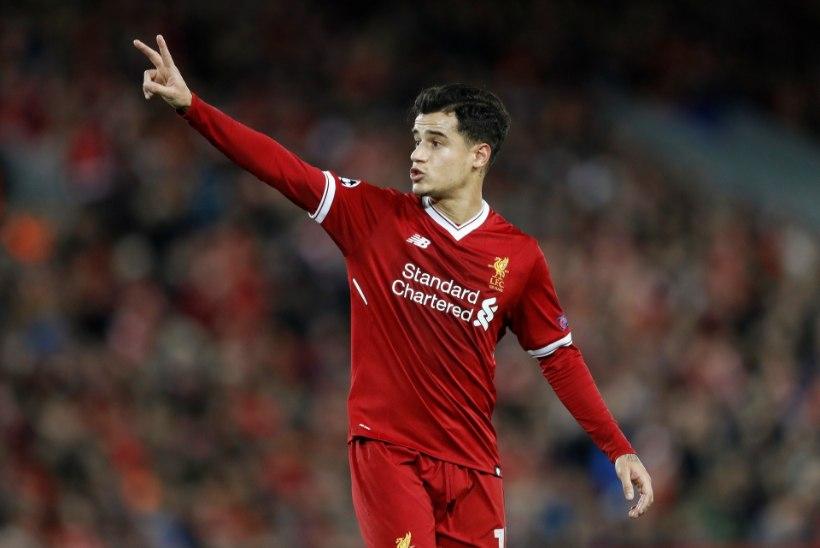 Meistrite liiga loos: kellega võivad Klavan ja Liverpool 16 seas kokku minna?