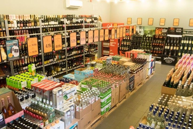Soome tõstab alkoholiaktsiisi