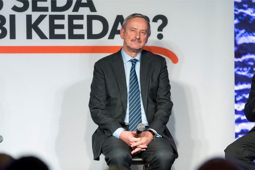 VIDEO | Siim Kallas: Refomierakond peab valima uued juhid