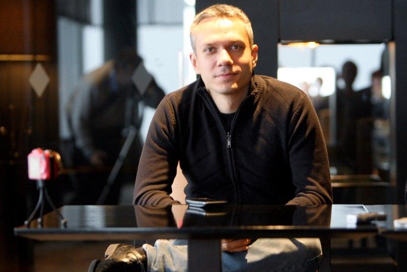 Andrei Korobeinik: juhatuses pole Siim Kallas teinud ühtegi etteheidet