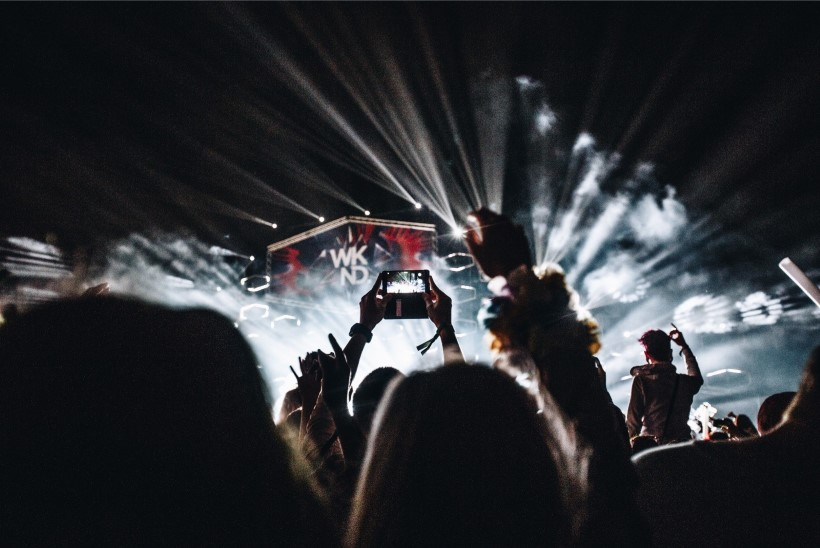 KOHT JA AEG PAIGAS! Weekend Festival Baltic 2018 tuleb!