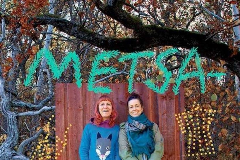 HOMMIKUSÖÖK STAARIGA | Merle Liivak ja Hele-Mai Alamaa kutsuvad sind sööma metsa puu otsa