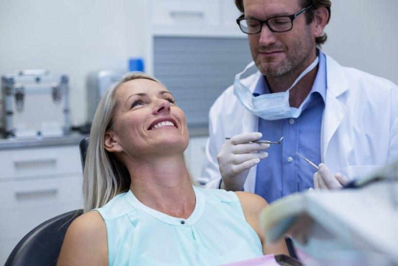 VIDEO | Kuidas toimub 3D-hambaravi?