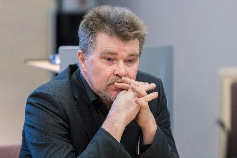 Juhan Kivirähk: Reformierakonnal on ilmselt ees esimehevahetus