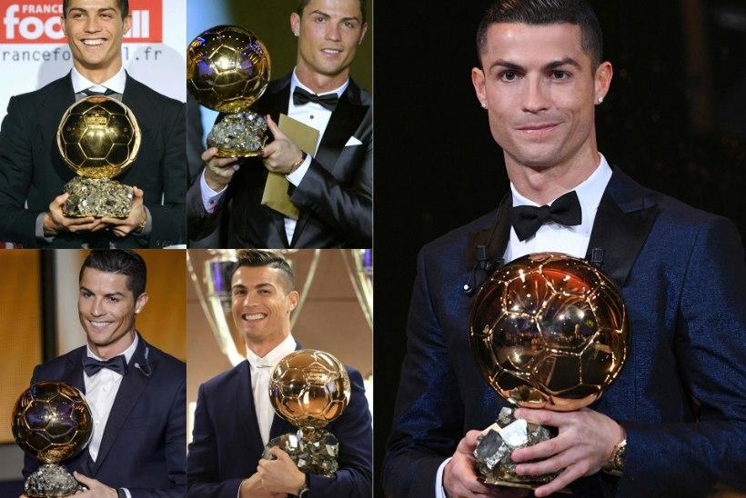 MAAILM MESSI JA RONALDOTA | Kes oleks superstaaride puudumisel viimase kümne aasta maailma parim jalgpallur?