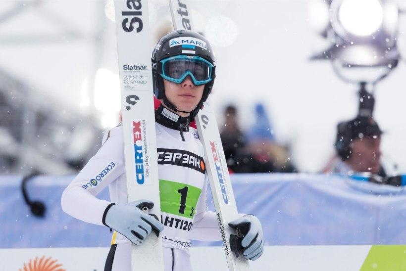 FIS ei andnud suusaliidule ühtki mõistliku põhjendust, miks kahevõistlejate kohti ümber jagati
