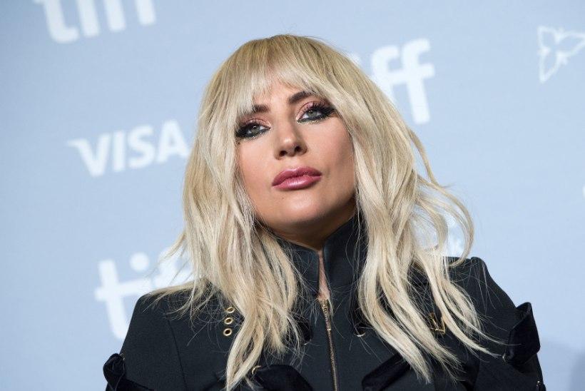 Lady Gaga loobub oma lavanimest