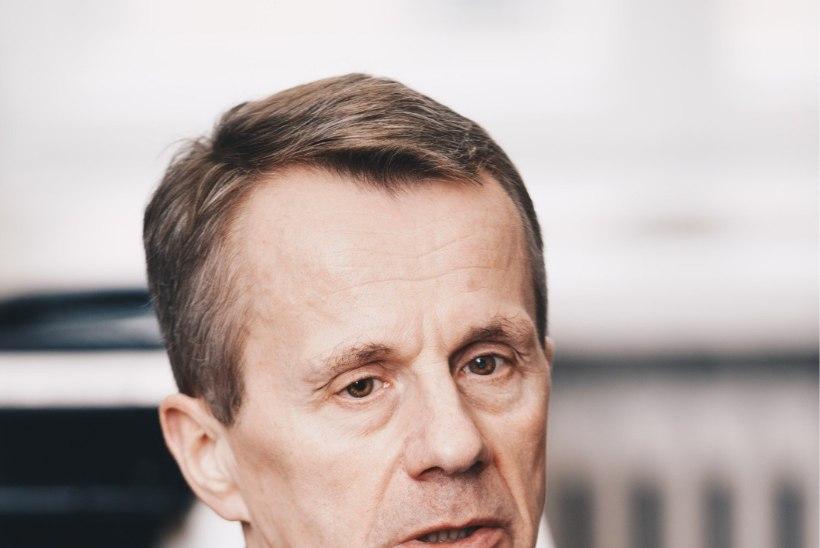 Jürgen Ligi: soovijaid erakonna etteotsa leidub, aga lõhet ei ole