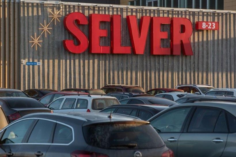 Eurojackpotiga võideti 320 000 eurot, pilet oli ostetud taas Viimsi Selverist!