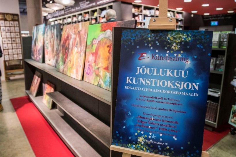 GALERII   Muusa on ennast ilmutanud ehk Evelin Kivimaa esitles säravale seltskonnale oma uut raamatut