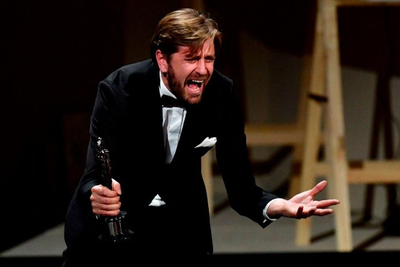 """Euroopa filmiauhindade galal võidutses rootslaste """"Ruut"""""""