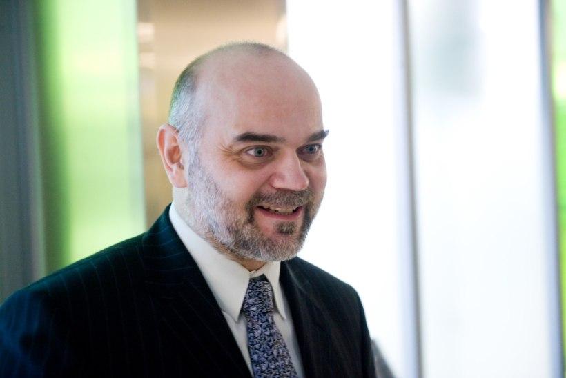 Tallinna Haigla projektijuhiks sai Sven Kruup