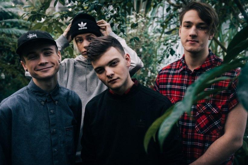 KUIDAS MEELDIB? | Eesti popim poistebänd Beyond Beyond avaldas uue singli!